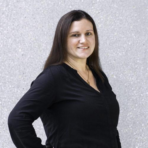 Sarah Pignatello