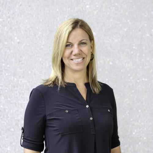 Jen Tokarski
